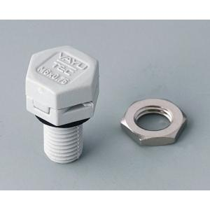 Pressure compensation element M6 x 0,75, IP56