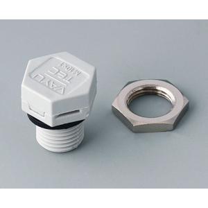 Pressure compensation element M10 x 1,0, IP56