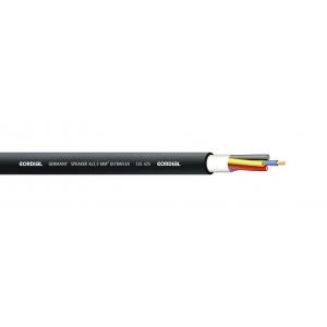 ULTRAFLEX kaiutinkaapeli 4x2,5mm², Ø10,6mm