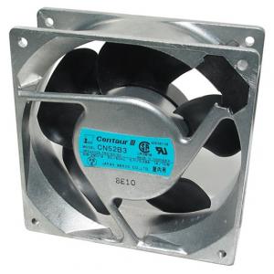 AC-tuuletin 120x120x38 mm, 230 VAC/14 W