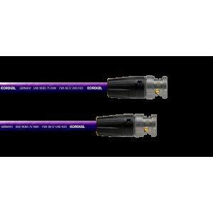 UHD-SDI BNC-kaapeli, 1 m