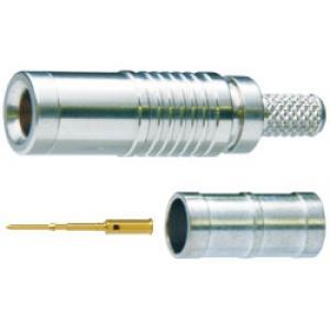 Mini-BNC DIN 1.0/2.3 (1855A, L-2,5CHD)