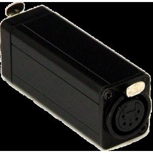 Rean DMX-CAT5-F adapteri XLR / RJ45