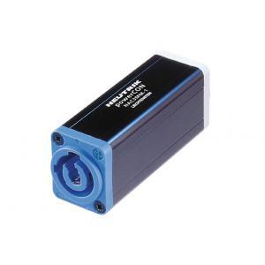 Neutrik NAC3MM-1 powerCON jatkoadapteri