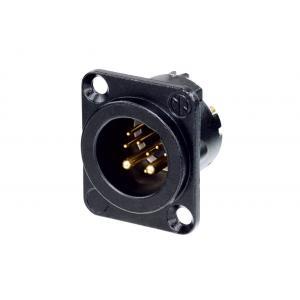 Neutrik NC10MD-LX-B XLR-runkouros