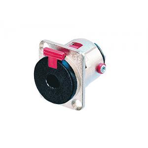 Neutrik NJ3FP6C 6,3 mm runkojakki, stereo