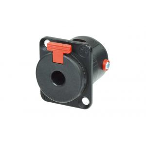 Neutrik NJ3FP6P-BAG 6,3 mm runkojakki, stereo