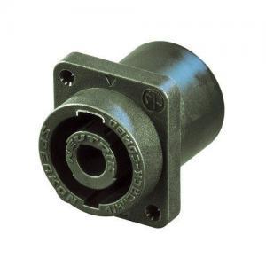 Neutrik NLJ2MD-V speakON/6,3mm jakki COMBO