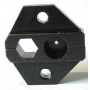 Puristusleuat Mini-BNC DIN 1.0/2.3 DCP-C25HD