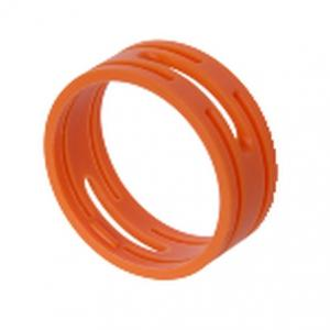 Neutrik XXR-3 värikoodausrengas, oranssi