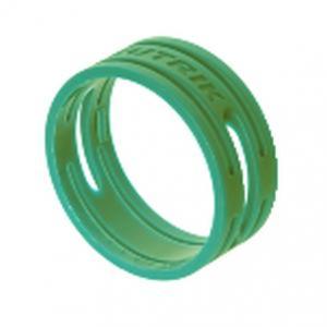 Neutrik XXR-5 värikoodausrengas, vihreä